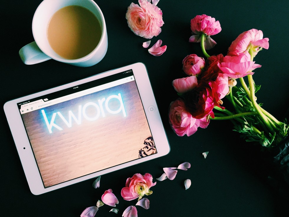 Agency Addicts - Interview with Kworq