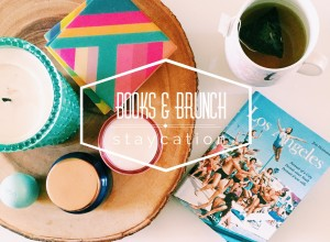 Brunch & Books Staycation