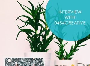 Agency Addicts Interview with 0484CREATIVE